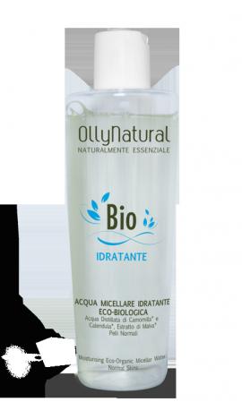 Acqua Micellare Idratante Eco-Biologica
