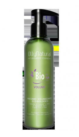 Balsamo Volumizzante Eco-Biologico