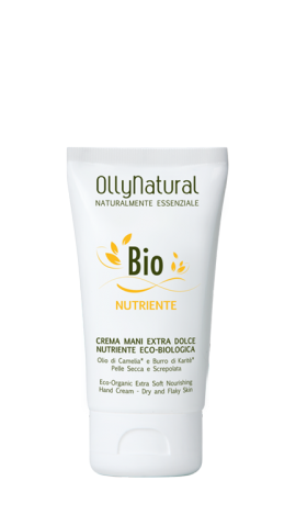Crema Mani Extra Dolce Nutriente Eco-Biologica