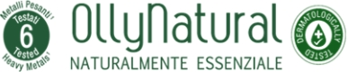 OllyNatural - Naturalmente Essenziale