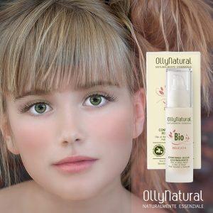 Contorno occhi biologico Bio Delicata viso